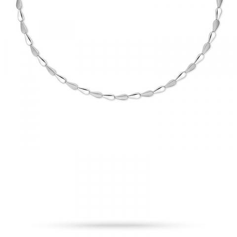 Randers Sølv halskæde i sølv